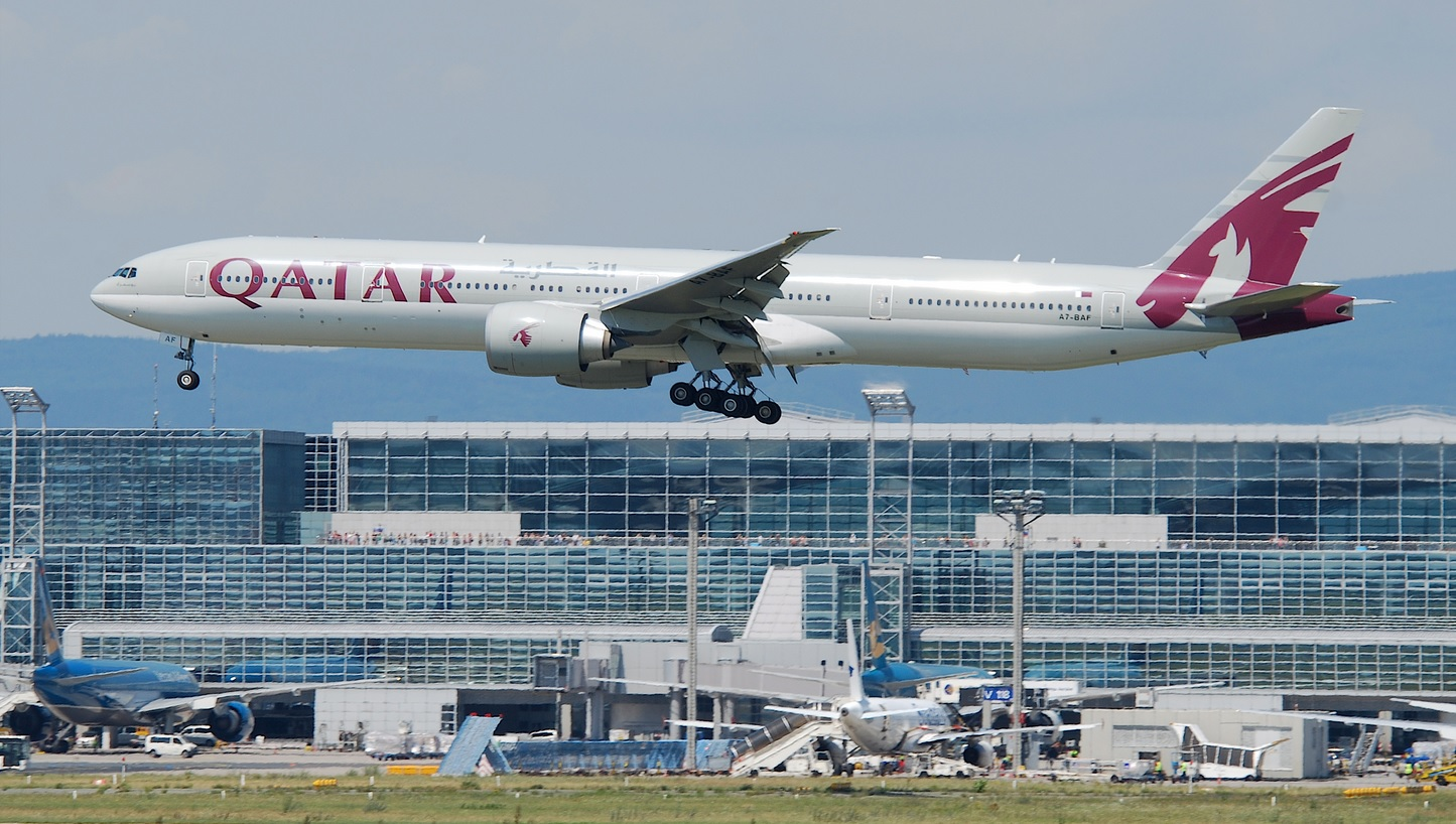qatar airways value chain analysis Inquiry uncovers council supply chain labour abuses  qatar's supply chains 'instantly disrupted'  the dispute has hit qatar airways, which has not only .