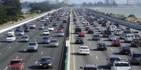 embouteillages-en-californie
