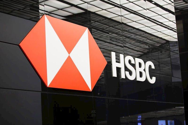 ep logo del banco hsbc
