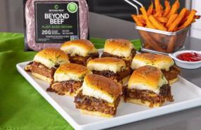 ep productos de beyond meat