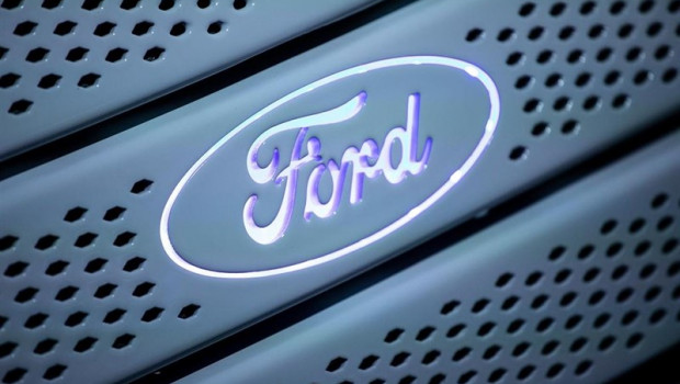 Ford to cut 12000 jobs in Europe as part of restructuring