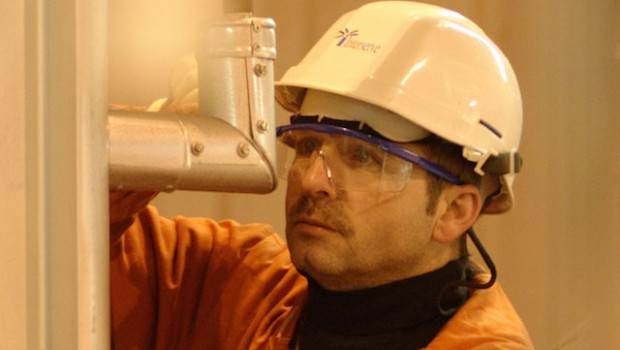 interserve nuclear