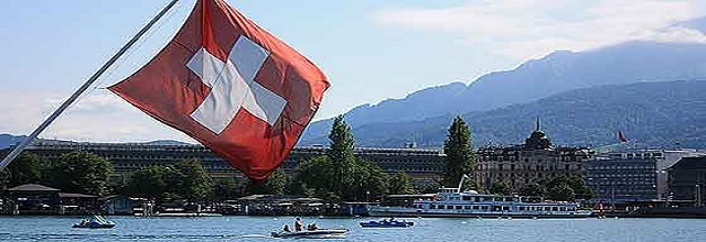 suiza port