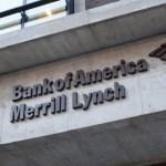 Bank of america merill lynch