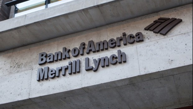 Bank of america merill lynch