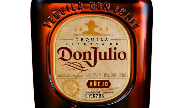 don julio, tequilia, diageo, spirits, drink