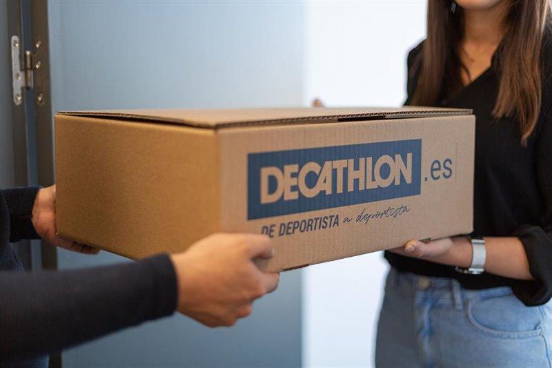 ep decathlon envio en dos horas