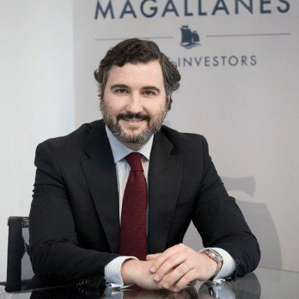 ep ivan martin director de inversiones de la gestora magallanes
