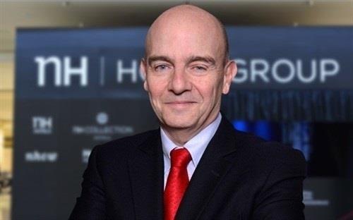 La china HNA vende a Minor su 26,4% en NH Hoteles