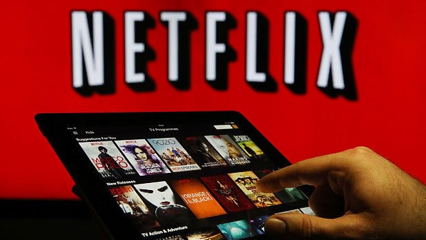 Netflix and Amazon double spending on UK shows | Sharecast com
