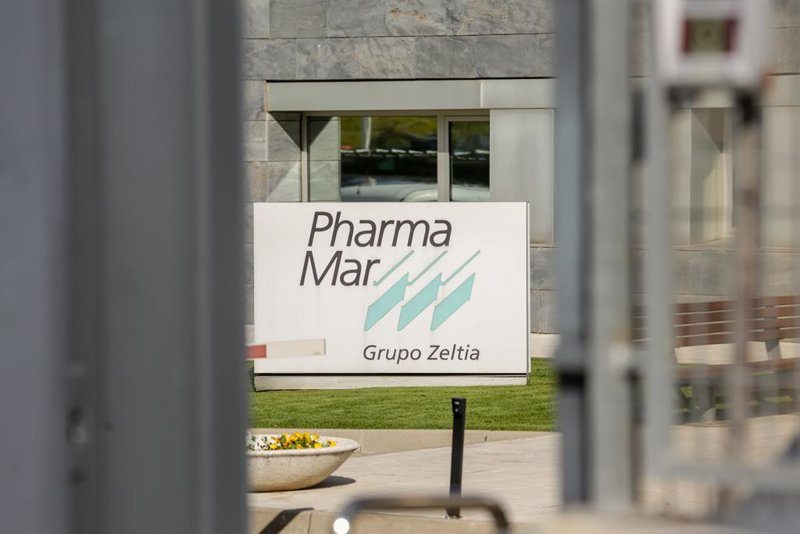 PharmaMar se acerca a niveles de soporte claves, el gap alcista de finales de enero