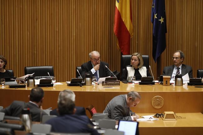 El Congreso carga contra el Gobierno de Zapatero por su gestión de la crisis