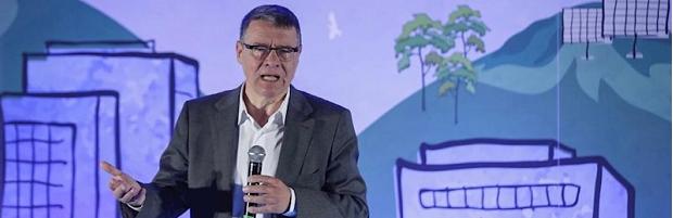 Red Eléctrica pone en marcha la búsqueda de presidente tras la renuncia de Sevilla