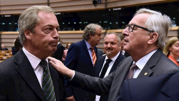 Juncker-Farage
