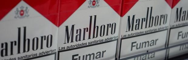 philip morris portada malboro tabaco