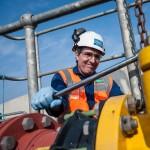 water engineer, utilities