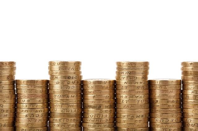 business cash coin money