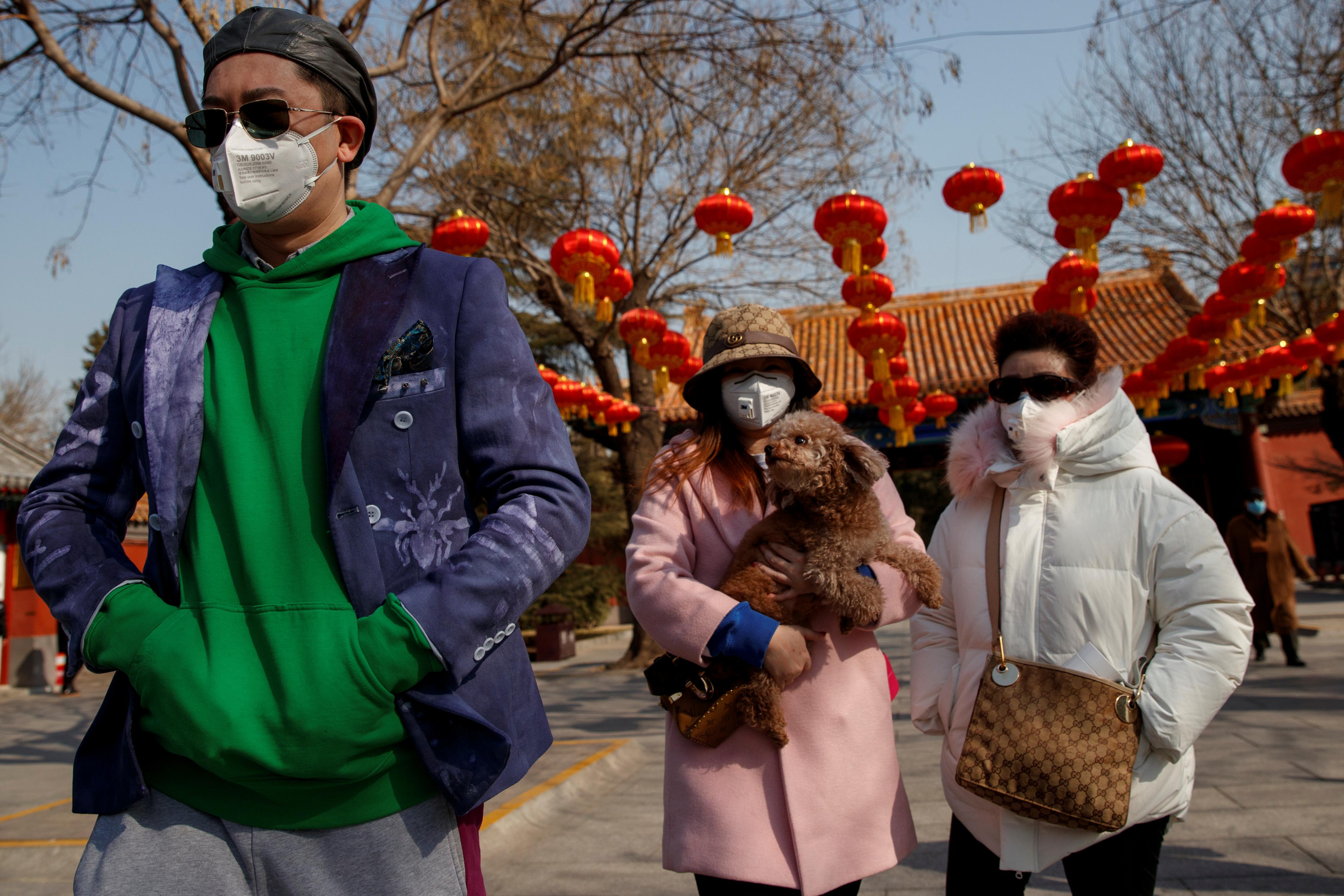 China confirma la tendencia a la baja de los nuevos afectados por el Covid-19
