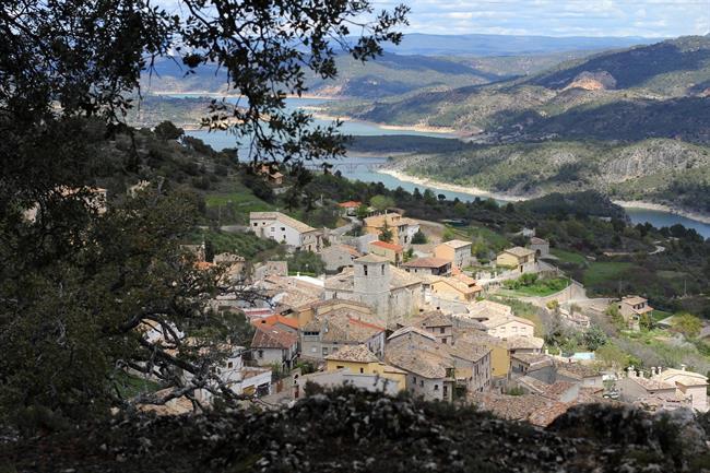 Alocén, un pueblo de escapada mágica cerca de Madrid