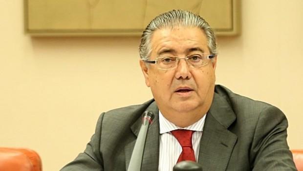 En directo el cgpj exige a la generalitat que facilite for Zoido ministro del interior