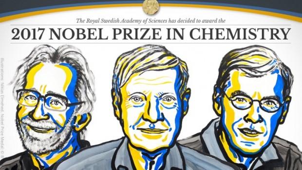nobel quimica 2017